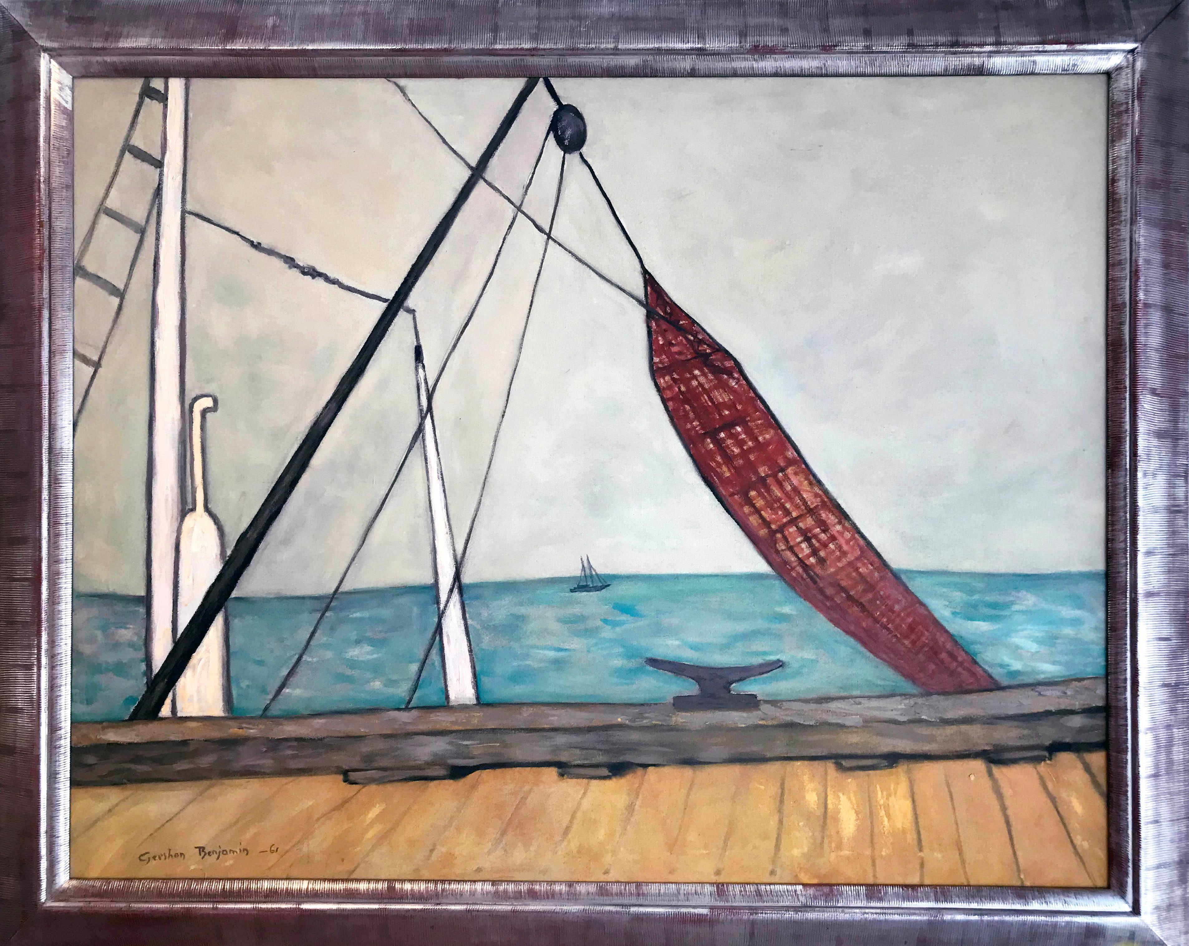 """""""Fisherman's Net"""""""