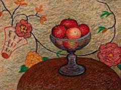 """Homage to Cezanne II"""