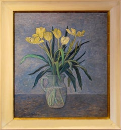"""Still Life of Tulips"""