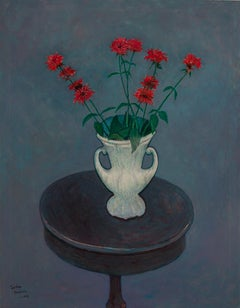 """""""Still life with Bee Balm"""""""