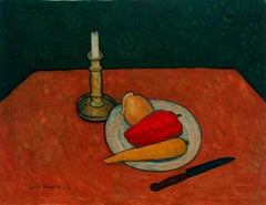"""""""Still life with Vegetables"""""""
