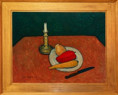 """Still life with Vegetables"""