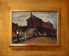 """The Train Depot"""
