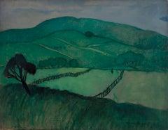 """""""Vermont Landscape"""""""