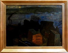 """View of Gloucester"""