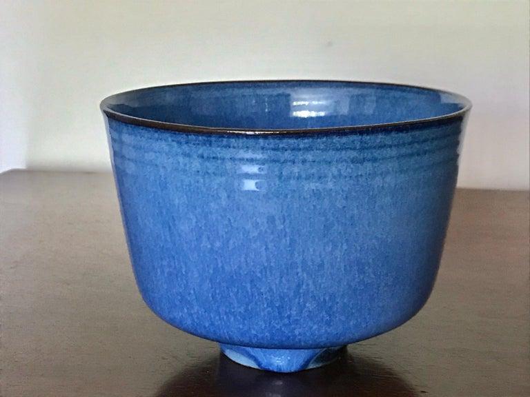Gertrud and Otto Natzler Studio Pottery For Sale 2