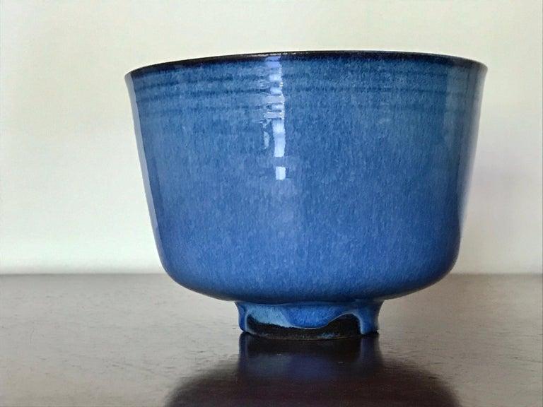 Gertrud and Otto Natzler Studio Pottery For Sale 1