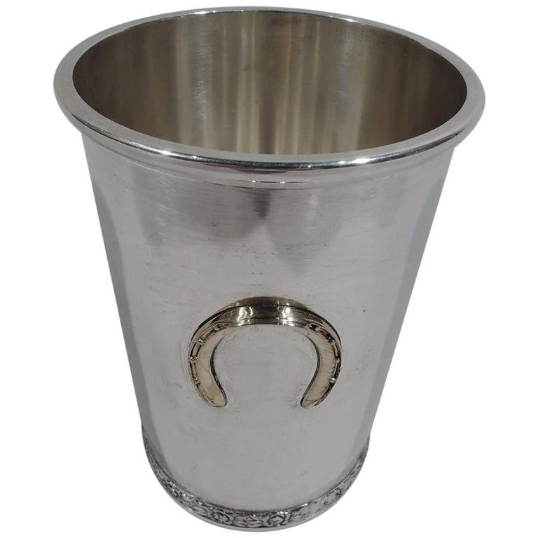 Get Ready for Kentucky Derby with Official Mint Julep Cup