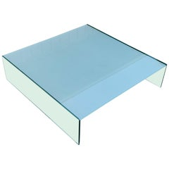 Ghiacciolo Ponte Table, by Piero Lissoni 4 Glas Italia