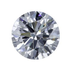 GIA Certified 1.50 Carat Brilliant Cut Loose Diamond G / IF