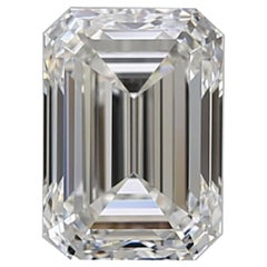 GIA Certified 2.01 Carat Loose Diamond G Color VVS2 Clarity