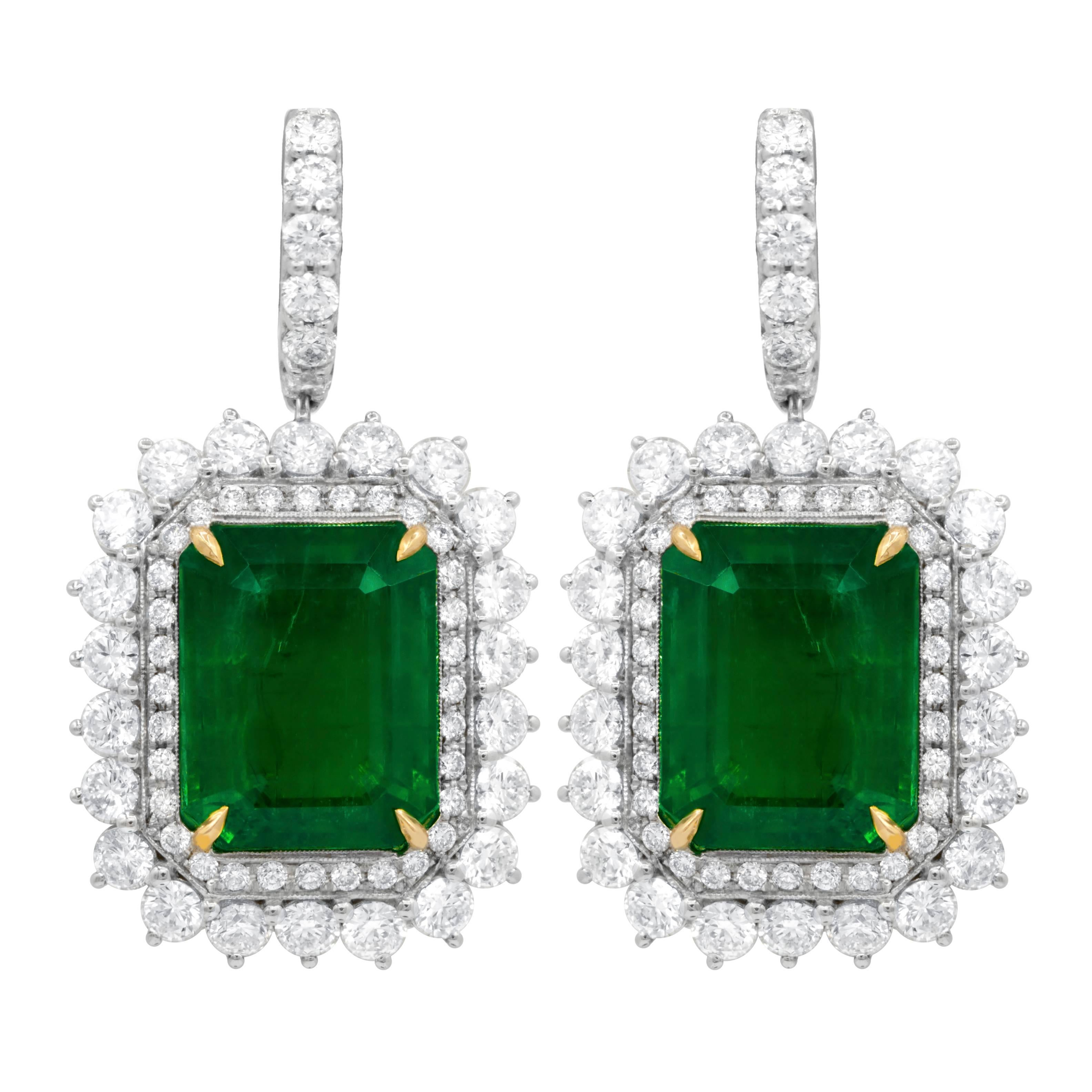 diamond yellow p sidebar effy gold diamondemerald addthis sharing emerald jewellery earrings