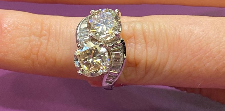 Round Cut GIA Certified