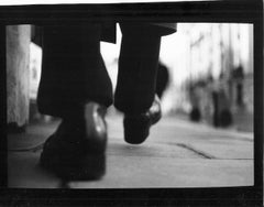 Untitled #11 (Guard St. James's Palace) from Eternal London - Giacomo Brunelli