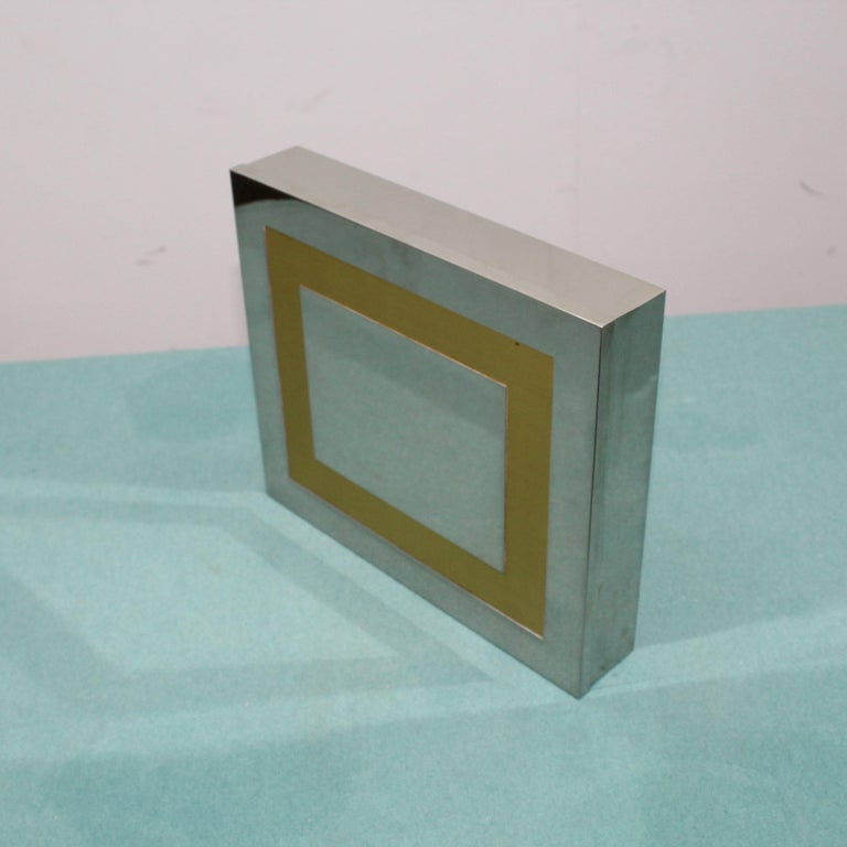 Midcentury Jewelry Box Giacomo Sinopoli by Liwan's Rome Italy 1970s For Sale 1
