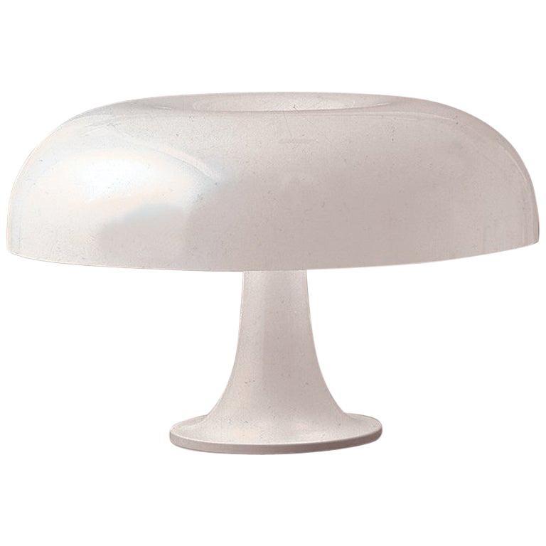 Giancarlo Mattioli 'Nesso' Table Lamp for Artemide