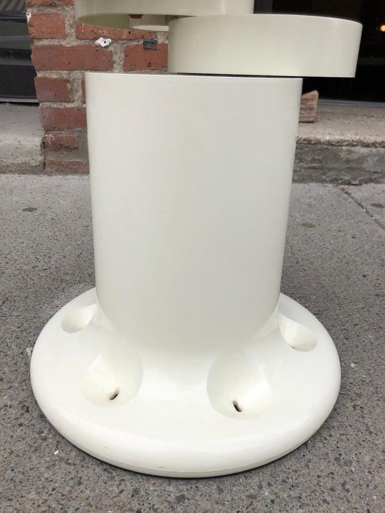 Late 20th Century Giancarlo Piretti Pluvium Umbrella Stand For Sale
