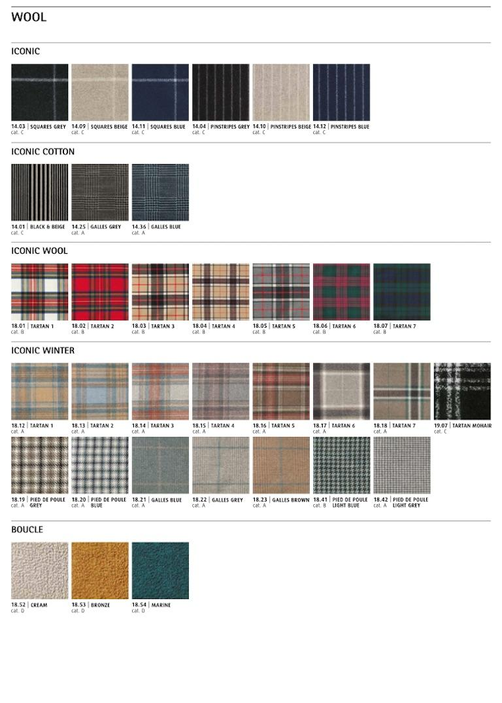 Italian Gianfranco Ferré Boedo Cushion in Fabric and Leather For Sale