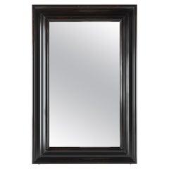 Gianfranco Ferre Byron Mirror in Wood