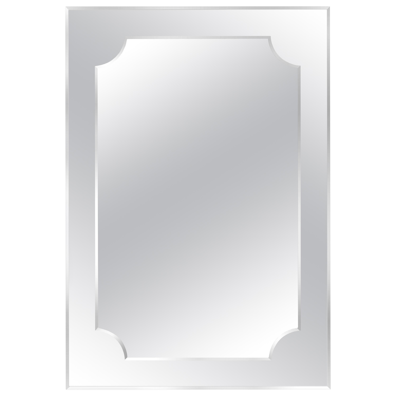 Gianfranco Ferré Home Howard Mirror