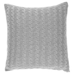 Gianfranco Ferré Home Lester Cushion in Cashmere