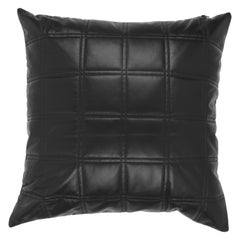 Gianfranco Ferré Home Trix Cushion in Leather