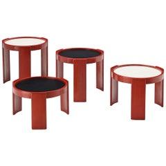 Gianfranco Frattini '780' Nesting Table