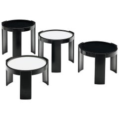 Gianfranco Frattini '780' Nesting Tables