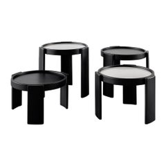 Gianfranco Frattini for Cassina Nesting Tables