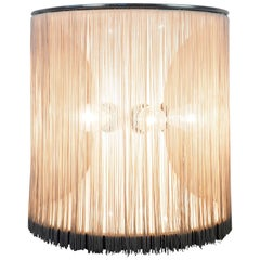 Gianfranco Frattini Rare Table Lamp Mod. 597 for Arteluce, Milano, 1970