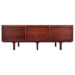 Gianfranco Frattini Sideboard for Bernini, Italy, 1960s