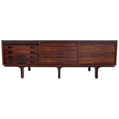 Gianfranco Frattini Sideboard for Bernini, Italy, 1957
