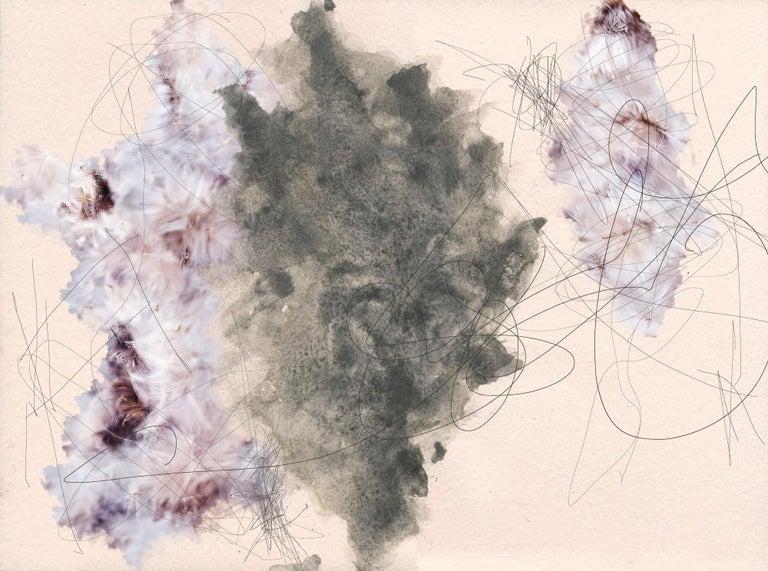 Gianfranco Pezzot Color Photograph - Beyond Confrontation