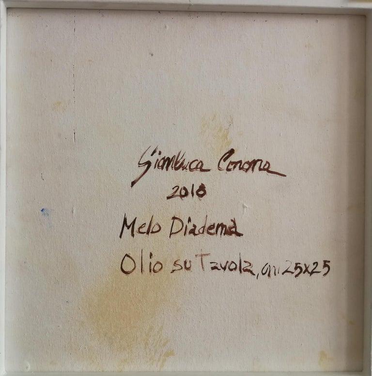 Melo Diadema For Sale 1