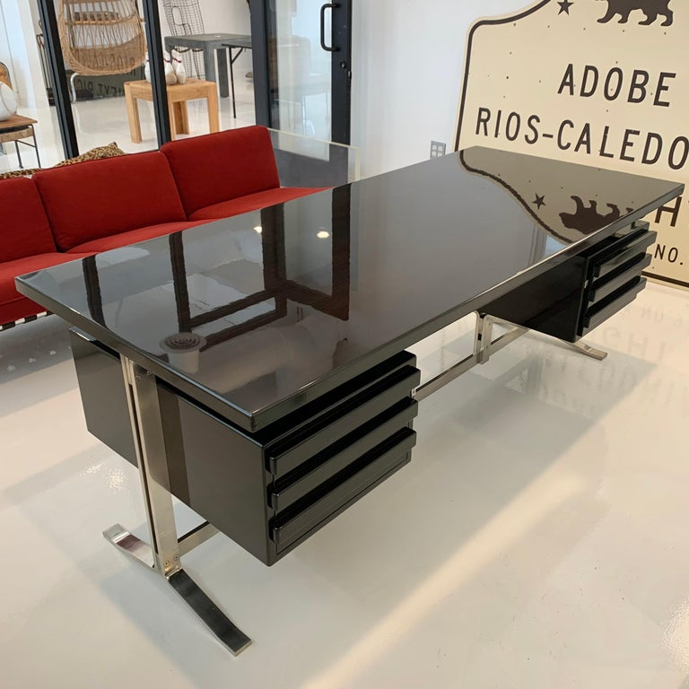 Gianni Moscatelli Platform Desk for Formanova 5