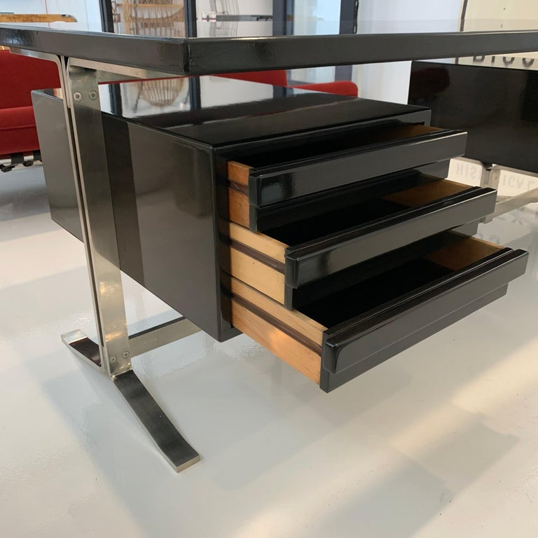 Gianni Moscatelli Platform Desk for Formanova 7