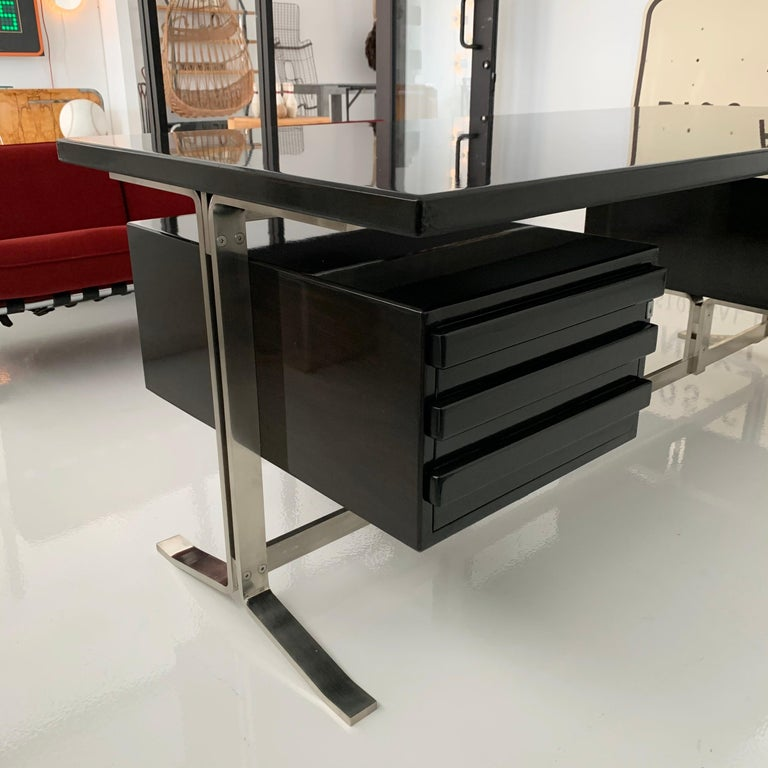 Gianni Moscatelli Platform Desk for Formanova 12