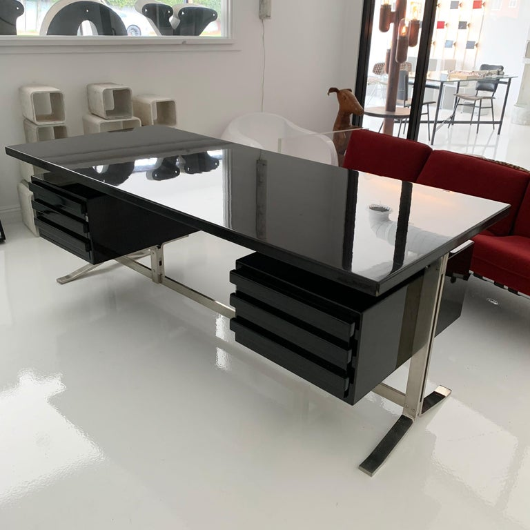 Gianni Moscatelli Platform Desk for Formanova 13