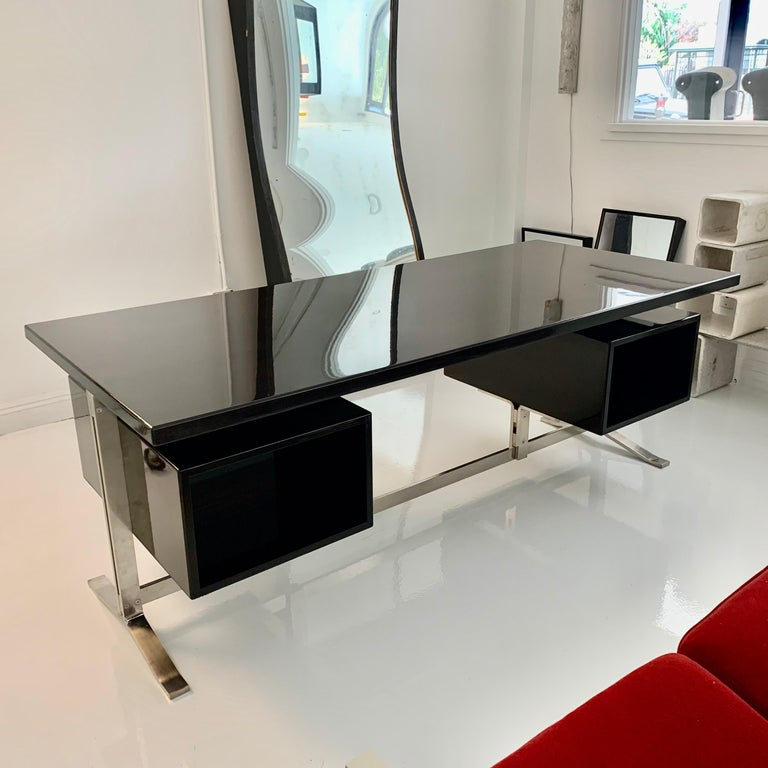 Gianni Moscatelli Platform Desk for Formanova 14