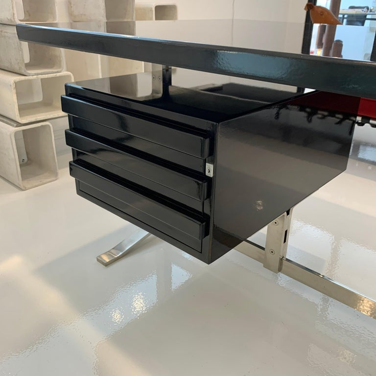 Gianni Moscatelli Platform Desk for Formanova 2