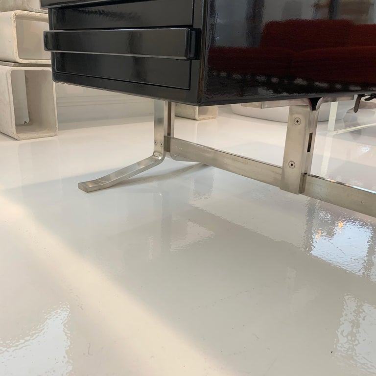 Gianni Moscatelli Platform Desk for Formanova 3