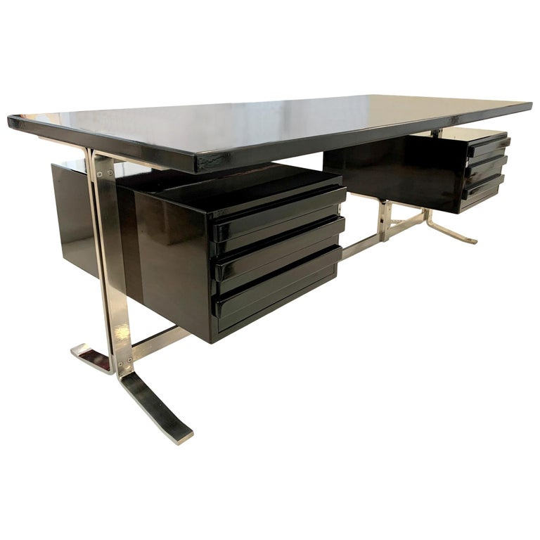 Gianni Moscatelli Platform Desk for Formanova