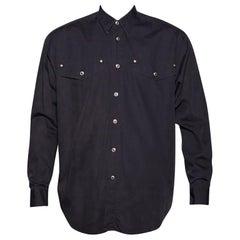 Gianni Versace Classic Cowboy Shirt V2