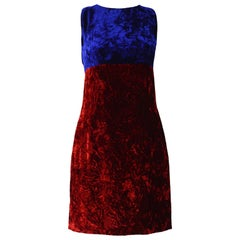 Gianni Versace Istante Vintage Party Dress