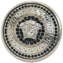 Gianni Versace Statement Ring