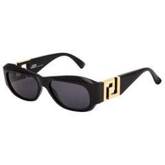 Gianni Versace Mod T75 COL 852 Sunglasses
