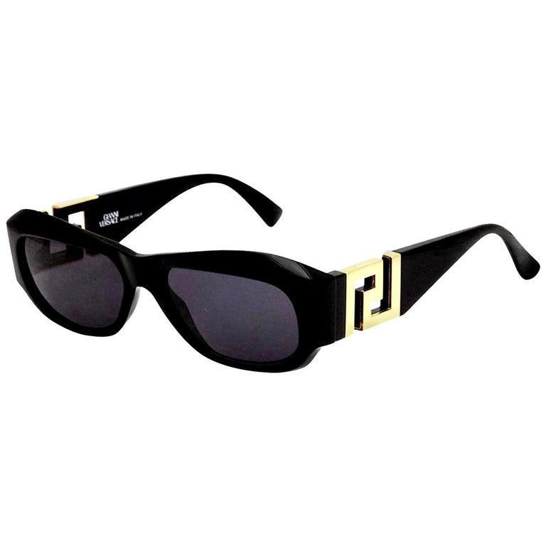 Gianni Versace Mod T75 COL 852 Sunglasses  For Sale