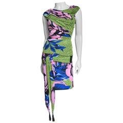 Gianni Versace Skirt and Top