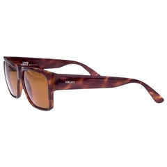 Gianni Versace Sunglasses MOD 372 COL 900 TO