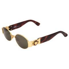 Gianni Versace Sunglasses Mod S71 Col 030
